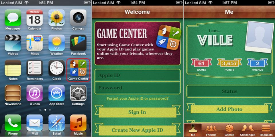 Game Center User Guide | Clash of Clans Wiki | FANDOM