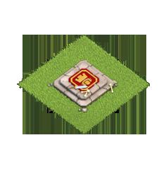 AvailableBuildings Barbarian King Altar