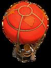 Ballon niv1