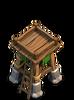 Bogenschützenturm 4