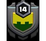 Clan Badge Master