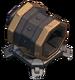 Riesenkanone 7