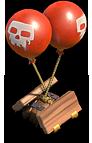 Bombe aérienne niv1