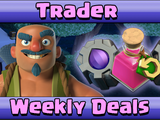 Daily Discounts