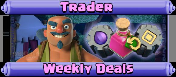 Trader Main Banner