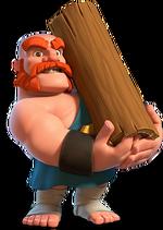 Strongman info