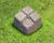 Vierteiliger Stein