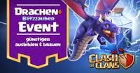 Drachen-Blitzzauber-Event