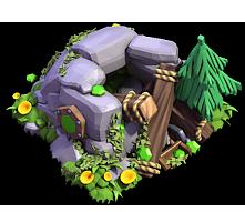 Gem Mine Ruin