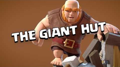 Clash of Clans The Giant's Surprise (Builder Has Left Week 2)