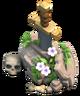 The Champion Statue