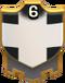 Clanlevel 6
