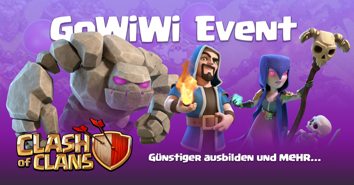 GoWiWi-Event