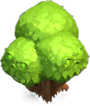 Tree3 Halloween 2013