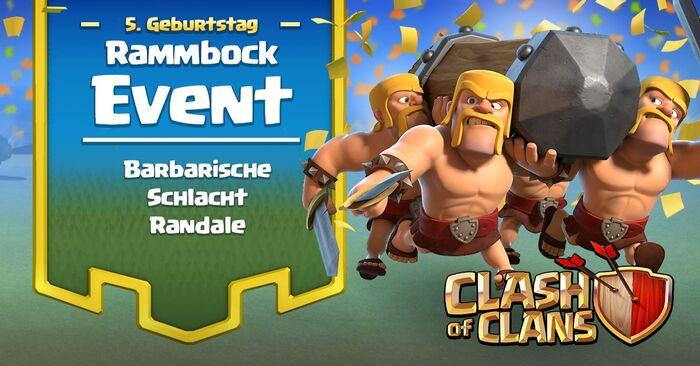 Rammbock-Event