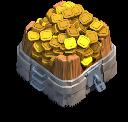 Goldlager 5 Bauarbeiterbasis