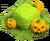 Halloween Busch