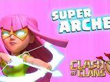 Super-Bogenschütze