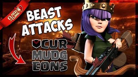 🅲🅾🅲 CURMUDGEONS vs Zero Rebellion (11v11 Attacks, The Falcon 10v10 and some cool 9v9 action!)