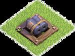 Double canon (base des ouvriers) niv3