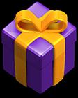 Clan Gift Christmas