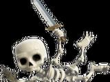 Скелетоносец/Скелет