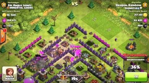 Angriffsstrategien/Barch (Farming)