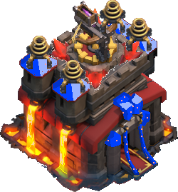 Townhall level 11 2