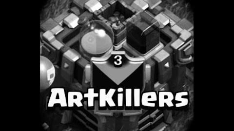 ArtKillers recruiting May 2015