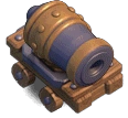 Cannon Cart17