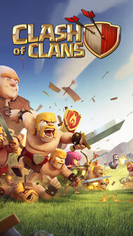 Clash of Clans (1)