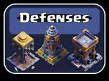 Brady DefensesBB