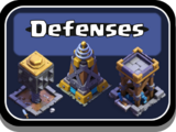 Defensive Buildings/Builder Base