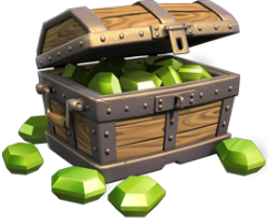 Chest of Gems