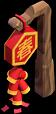 Festive Firecrackers