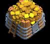 Goldlager 4 Bauarbeiterbasis