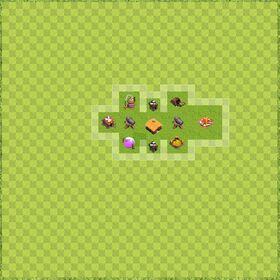 Schemat TH1 Farming