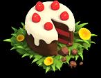 Anniversary Cake 2017