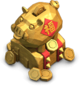 Golden Hog