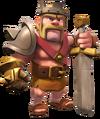 Barbaren-König