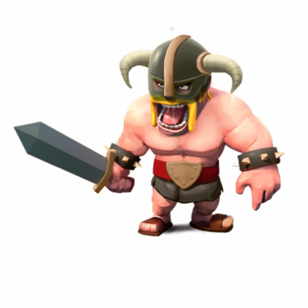 Barbaro Wiki Clash Of Clans Fandom