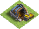 Mine d'Or (base des ouvriers) niv8