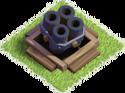 Multi-Mortier (base des ouvriers) niv3