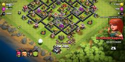 Angriff auf dein Dorf