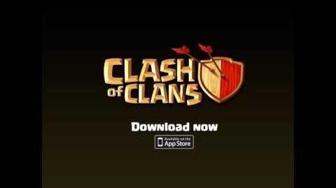 Clash Of Clans -Official Hidden Tesla Trailer
