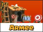 CoC-Armee