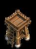 Bogenschützenturm 3