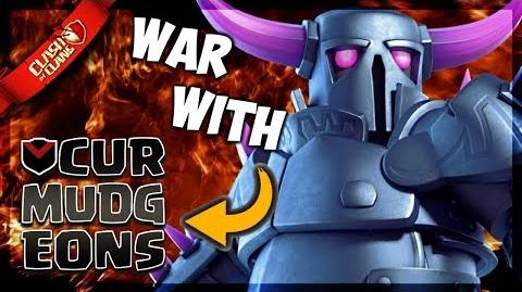 🅲🅾🅲 Chaotic 11v11 3 STAR! Stoned GoBoHo 10v10 3 STAR + more nice attacks (TH9 of course!)