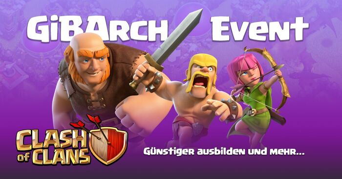 GIBARCH-Event