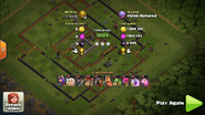 Viperhalberd 174 screenshot of highest raid halberdviper